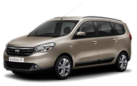 Dacia 7 Személyes: Abs Autorent